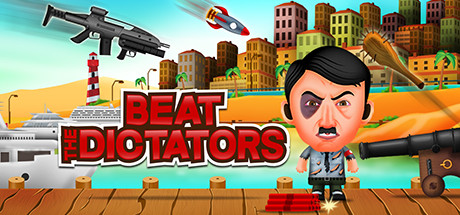 Beat The Dictators Free Download PC Game