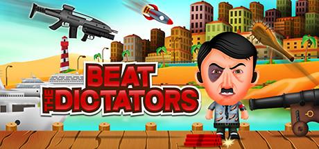 Beat The Dictators Free Download PC Game