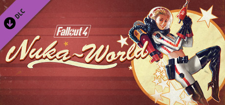Fallout 4 Nuka World Free Download PC Game
