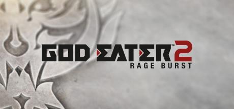 GOD EATER 2 Rage Burst Free Download PC Game