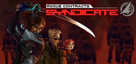 Rogue Contracts Syndicate Free Download PC Game