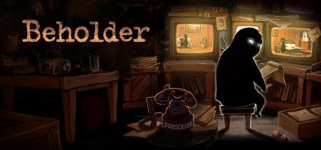 Beholder Free Download PC Game