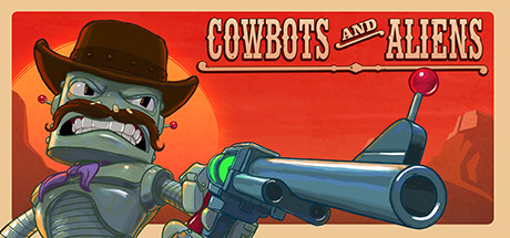 Cowbots and Aliens Free Download PC Game