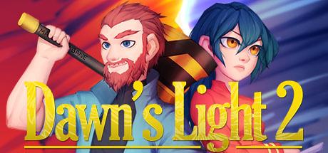Dawn's Light 2 Free Download PC Game