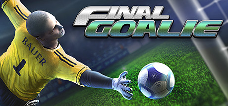 Final Goalie Football simulator Free Download PC Game