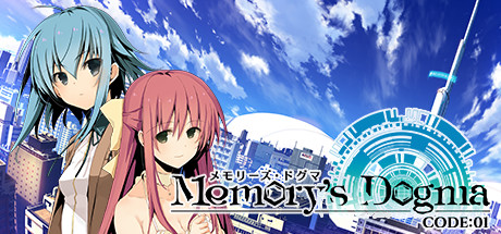 Memory's Dogma CODE 01 Free Download PC Game