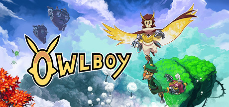 Owlboy Free Download PC Game