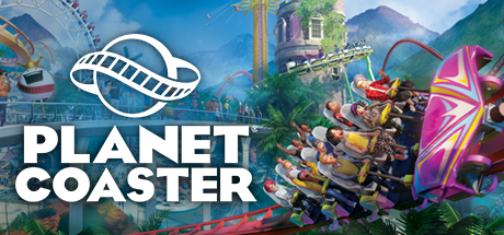 Planet Coaster Free Download PC Game