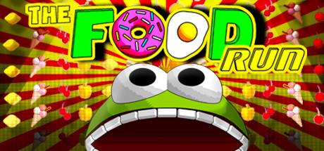 The Food Run Free Download PC Game
