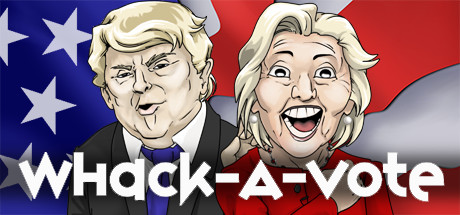 Whack a Vote Free Download PC Game