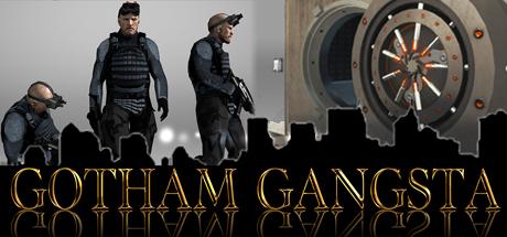 Gotham Gangsta Free Download PC Game