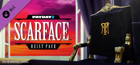PAYDAY 2 Scarface Heist Free Download PC Game