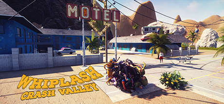 Whiplash Crash Valley Free Download PC Game