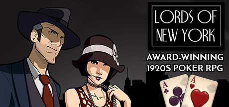 Lords of New York Free Download PC Game
