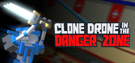 Clone Drone in the Danger Zone Free Download PC Game