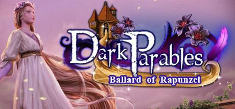 Dark Parables Ballad of Rapunzel Free Download PC Game