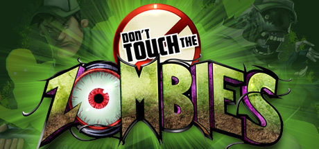 Don't Touch The Zombies Free Download PC Game