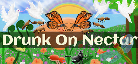 Drunk On Nectar Free Download PC Game
