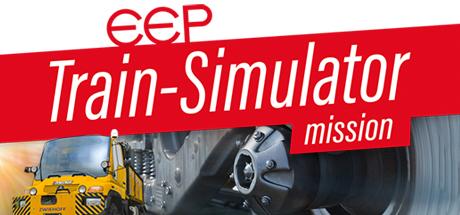 EEP Train Simulator Mission Free Download PC Game