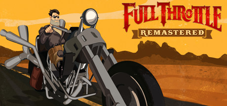 Full Throttle Remastered Free Download PC Game