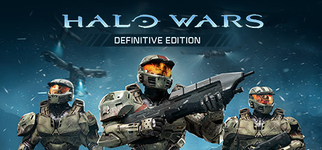 Halo Wars Definitive Edition Free Download PC Game