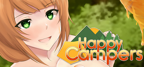 Happy Campers Free Download PC Game