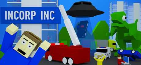 Incorp Inc Free Download PC Game