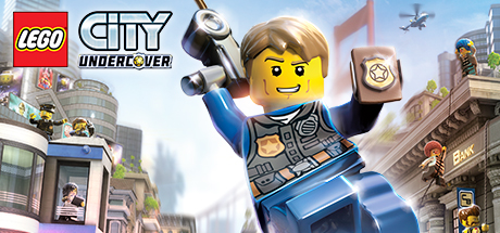 LEGO City Undercover Free Download PC Game