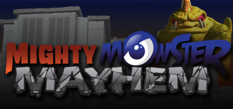 Mighty Monster Mayhem Free Download PC Game