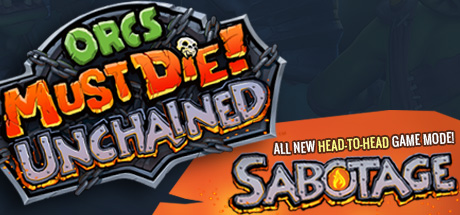 Orcs Must Die Unchained Free Download PC Game