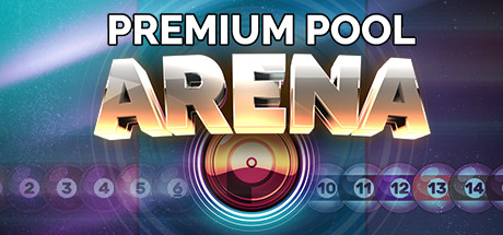 Premium Pool Arena Free Download PC Game