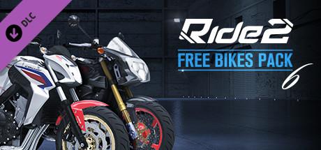 Ride 2 Free Bikes Pack 6 Free Download PC Game