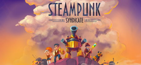 Steampunk Syndicate Free Download PC Game
