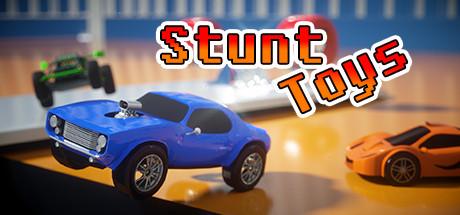 Stunt Toys Free Download PC Game