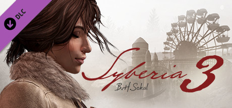 Syberia 3 Deluxe Upgrade Free Download PC Game