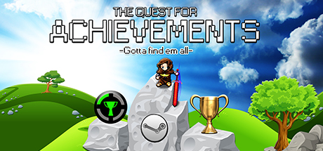 The Quest for Achievements Free Download PC Game
