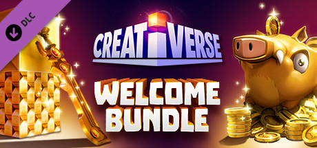 Creativerse Welcome Bundle Free Download PC Game