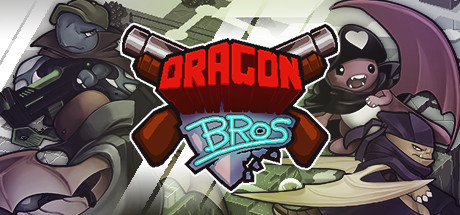 Dragon Bros Free Download PC Game