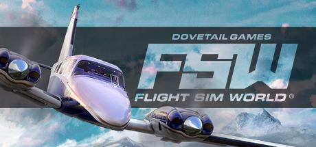 Flight Sim World Free Download PC Game