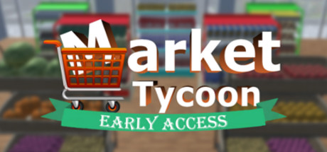 Market Tycoon Free Download PC Game