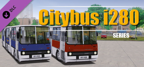 OMSI 2 Add-On Citybus i280 Series Free Download PC Game