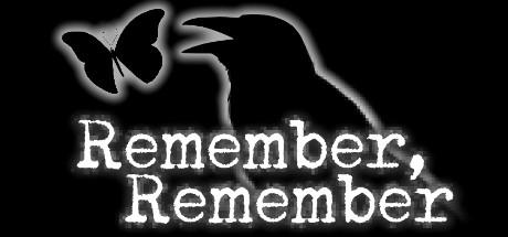 Remember Remember Free Download PC Game