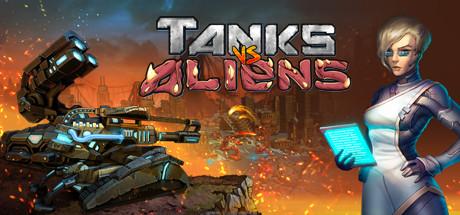 Tanks vs Aliens Free Download PC Game