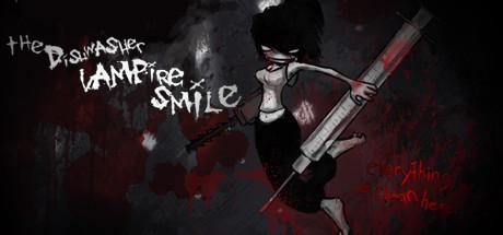 The Dishwasher Vampire Smile Free Download PC Game