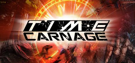 Time Carnage Free Download PC Game