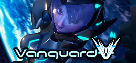 Vanguard V Free Download PC Game