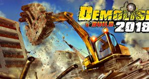 Demolish Build 2018 Free Download PC Game