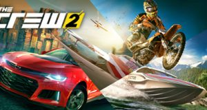 The Crew 2 Free Download PC Game