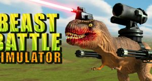 Beast Battle Simulator Free Download PC Game