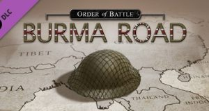 Order of Battle Burma Road Free Download